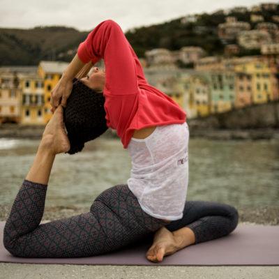 Advanced Vinyasa Yoga TT 100hrs – Bergamo (Italy)